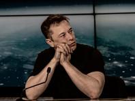 Илон Маск рассказал об отказе Apple купить Tesla в тяжелые дни для компании