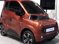 Против главы компании, разрабатывающей российский электромобиль Zetta, завели уголовное дело