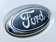 Ford отзовет в США 3 млн машин с дефектными подушками безопасности Takata