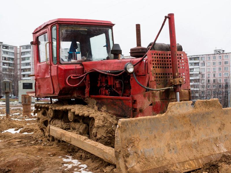Госдума одобрила повышение штрафов за нарушение техники безопасности при эксплуатации тракторов