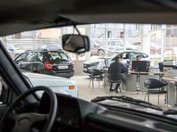 В 2020 году в России, несмотря на пандемию, выросло количество автодилеров