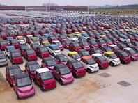 В Японии прогнозируют массовое появление сверхдешевых электромобилей