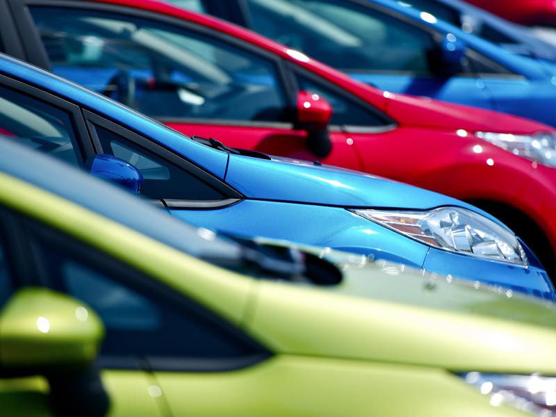 Власти повысят утилизационный сбор на новые автомобили в феврале-марте