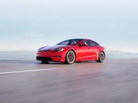 Компания Tesla анонсировала обновленные электрокары Model S и Model X
