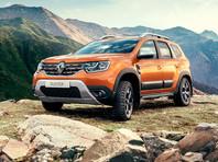 Новый Renault Duster для России представят 11 февраля