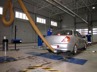Автостраховщики предупредили о возможной нехватке операторов техосмотра, готовых работать по новым правилам