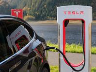 Tesla впервые отчиталась о годовой прибыли