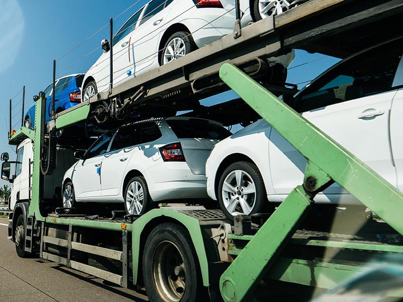В 2020 году экспорт машин из РФ упал на 41%, а импорт - на 20%
