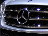 Компания Mercedes-Benz объявила об отзыве 1,3 млн машин в США