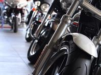 Продажи мотоциклов в России выросли на четверть
