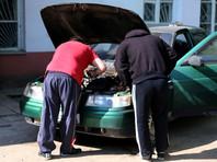Содержание автомобиля в среднем обходится россиянам в 108 тыс. рублей в год