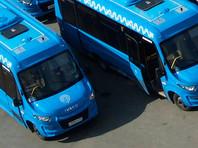 В Москве запустят сервис заказа автобусов-такси