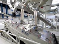 Концерн Volkswagen запустил завод по переработке батарей для электромобилей