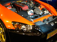 В России изменили правила согласования тюнинга автомобилей