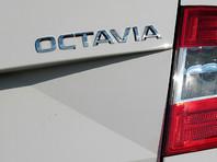 В России отзывают почти 700 автомобилей Skoda Octavia