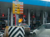 Водителям запретят ездить по платным дорогам с грязными номерами