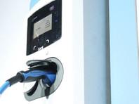 В России разрешат устанавливать зарядные станции для электромобилей на подземных парковках