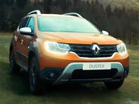 В России стартовали продажи Renault Duster нового поколения