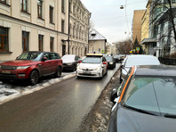 Полностью беспилотные автомобили появятся на российских дорогах до конца года