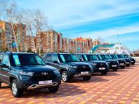 """26 марта АО """"АвтоВАЗ"""" и казахстанская ГК """"Аллюр"""" в присутствии премьер-министра Республики Казахстан Аскара Мамина подписали договор о сотрудничестве, в рамках которого в Казахстане будет возобновлено производство автомобилей Lada"""