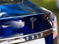 Китайские власти запретили военным и госслужащим пользоваться электрокарами Tesla