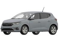 Компания Renault запатентовала в России хэтчбек Sandero нового поколения