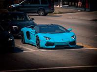 В России отзывают премиальные автомобили Lamborghini. У них может оторваться капот