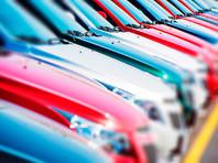 За год легковые автомобили в России подорожали на 13,3%