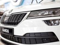 Компания Skoda запустила в России сервис долгосрочной аренды автомобилей