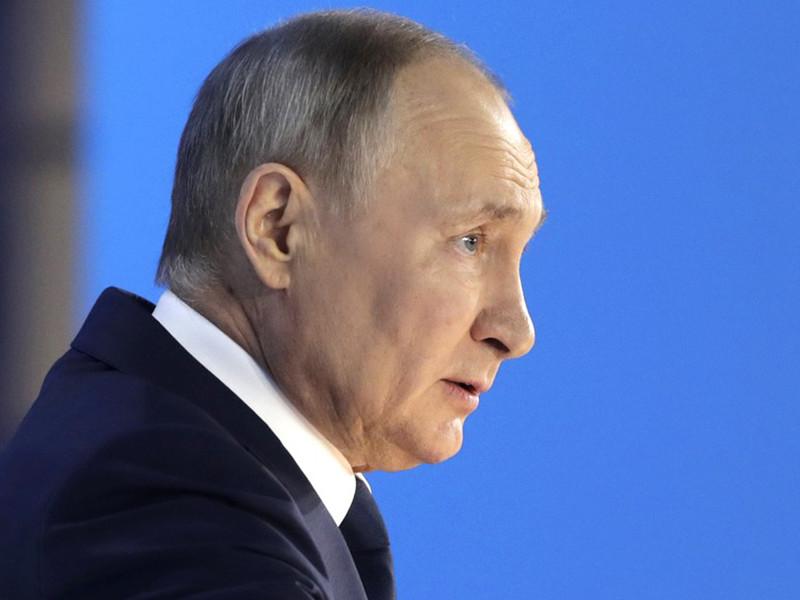 Путин пообещал продлить строящуюся трассу Москва - Казань до Екатеринбурга к 2024 году