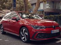 В Volkswagen назвали российские цены на хэтчбек Golf нового поколения
