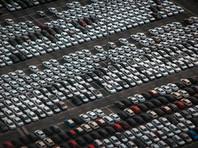 Продажи машин в России в марте могли упасть на 6% из-за дефицита