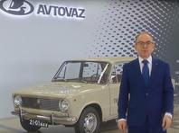 """""""АвтоВАЗ"""" выпустит """"четыре принципиально новые модели"""" до 2025 года"""