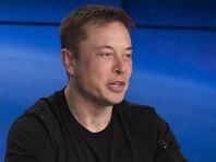 Илон Маск заявил, что в разбившемся в Техасе электрокаре Tesla без водителя был отключен автопилот