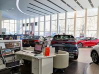 Апрельские продажи автомобилей в России выросли на 290% на фоне обвала рынка во время карантина 2020 года