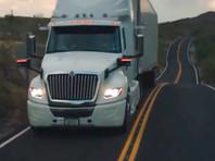 Беспилотный грузовик доставил арбузы из Аризоны в Оклахому на 10 часов быстрее, чем грузовик с водителем