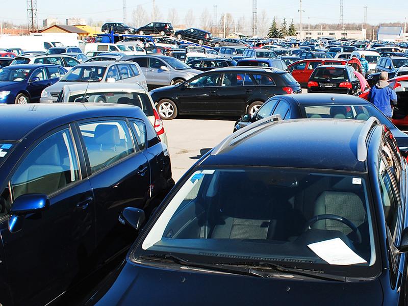 Стоимость автомобилей с пробегом за год выросла в России на 20%