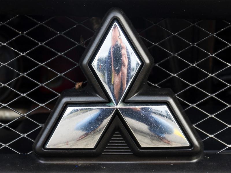 В России отзывают более 3 тыс. автомобилей Mitsubishi Outlander
