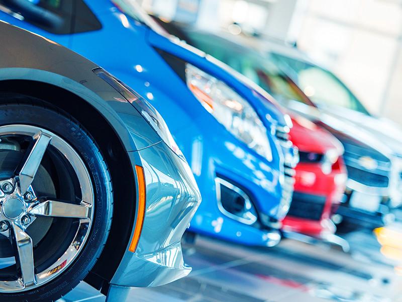 Мировые продажи автомобилей в апреле выросли на 77%