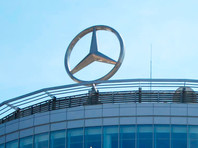На российский рынок вышел обновленный Mercedes-Benz CLS