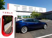 В Tesla пообещали хранить данные с проданных в Китае машин на территории страны, чтобы избежать подозрений в шпионаже