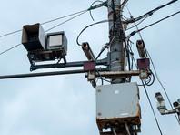 В Минюсте выступили за автоматическое взыскание штрафов за зафиксированные камерами нарушения ПДД