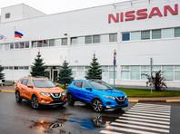 В России стартовали продажи кроссоверов Nissan с частичным автопилотом