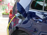 Продажи новых электромобилей в России в апреле выросли в восемь раз