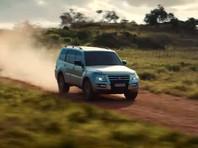 Компания Mitsubishi выпустила последнюю партию внедорожников Pajero