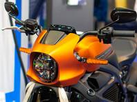 Harley-Davidson вернулась к выпуску электрических мотоциклов, но под брендом LiveWire