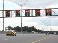 Правительство РФ вернулось к обсуждению снижения нештрафуемого порога превышения скорости