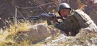 Резкое обострение ситуации на таджико-афганской границе