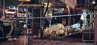 27 человек пострадали в результате взрыва на севере Израиля