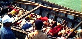 В Бангладеш 65 человек погибли, 300 пропали без вести